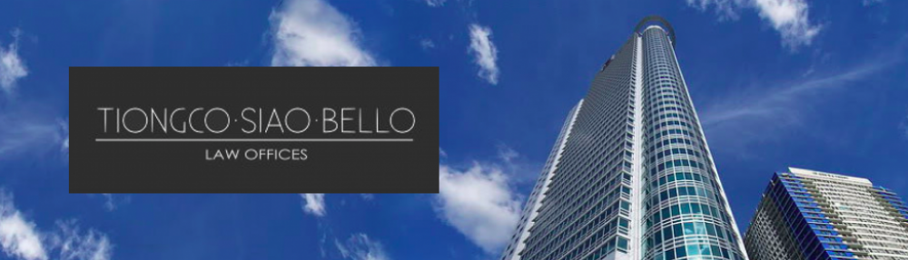 TIONGCO SIAO BELLO & ASSOCIATES